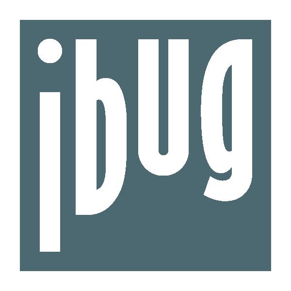 ibug Logo